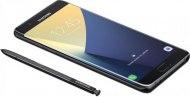 Иллюстрация к новости Samsung Galaxy Note 8 первым получит в основу процессор Snapdragon 836