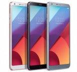 Иллюстрация к новости Серия смартфонов LG G6 пополнится моделями G6 Pro и G6 Plus уже 27 июня