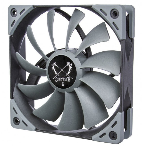 Kaze Flex 120 PWM Fan