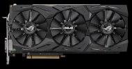 Иллюстрация к новости ASUS анонсировала нереференсные видеокарты серии ROG STRIX Radeon RX Vega