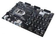 Иллюстрация к новости ASUS предложит майнерам материнку B250 Expert Mining с 19 разъемами PCIe
