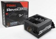 Иллюстрация к новости Enermax представила трио недорогих блоков питания RevoBron с рейтингом 80PLUS Bronze