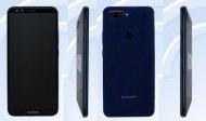 Иллюстрация к новости TENAA засветила смартфон Gionee S11 с 6-дюймовым экраном 18:9 FullVision AMOLED