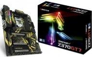 Иллюстрация к новости Biostar представила материнки Z370GT7 и Z370GT6 под процессоры Intel Coffee Lake