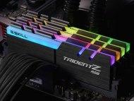 Иллюстрация к новости G.Skill пополняет линейку памяти Trident Z RGB наборами с частотой 4000+ МГц и низкими задержками