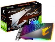 Иллюстрация к новости Gigabyte представила флагманскую модель GeForce RTX 2080