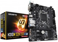 Иллюстрация к новости GIGABYTE H310M S2H 2.0: матплата с контроллером Realtek 8118 Gaming LAN