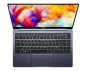 Иллюстрация к новости Экран ноутбука Chuwi LapBook Pro занимает 90 % площади крышки