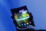 Иллюстрация к новости Samsung показала смартфон с гибким дисплеем Infinity Flex