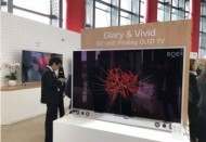 Иллюстрация к новости Китайская компания BOE напечатала 55-дюймовый OLED-экран