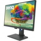 Иллюстрация к новости BenQ DesignVue PD2700U: монитор 4К для профессиональных пользователей