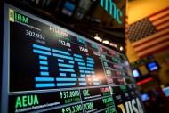 Иллюстрация к новости Seagate и IBM создадут глобальную систему слежения за жёсткими дисками на основе блокчейн технологии