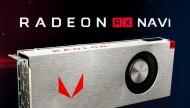 Иллюстрация к новости AMD Navi 12: первый GPU с совершенно новой архитектурой