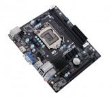 Иллюстрация к новости ECS H310CH5-M2: материнская плата для процессоров Intel Coffee Lake