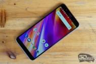 """Иллюстрация к новости Смартфоны ASUS Zenfone Max M2 и Max Pro M2 получат 6"""" экран FHD+"""