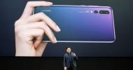 Иллюстрация к новости Huawei собирается обойти Samsung на рынке смартфонов в 2020 году