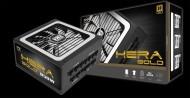 Иллюстрация к новости Xigmatek HERA: серия 80 Plus Gold блоков питания мощностью до 850 Вт