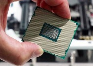Иллюстрация к новости Intel Cascade Lake-X получат новые чипсеты Intel X399, но предложат минимум изменений