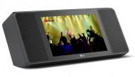 Иллюстрация к новости LG Xboom AI ThinQ WK9: смарт-дисплей с 5-Мп камерой