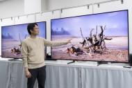 Иллюстрация к новости В Samsung рассказали о технологии AI Upscaling для телевизоров 8К
