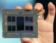 Иллюстрация к новости AMD удвоила объём кеша L3 в чипах Zen 2 Rome