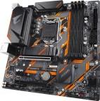 Иллюстрация к новости Плата GIGABYTE B360 M Aorus Pro допускает установку двух SSD-модулей M.2