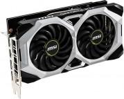 Иллюстрация к новости MSI GeForce RTX 2070 Ventus 8G: видеокарта с вентиляторами TORX Fan 2.0