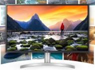 Иллюстрация к новости LG 32UL750-W: монитор формата 4К с диагональю 32 дюйма