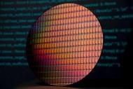 Иллюстрация к новости Intel считает, что с переходом на 7-нм техпроцесс проблем возникнуть не должно