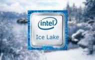 Иллюстрация к новости Intel показала рабочую систему на процессоре Ice Lake