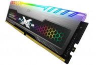 Иллюстрация к новости Silicon Power представила модули памяти Xpower Turbine RGB с яркой подсветкой