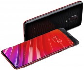 Иллюстрация к новости Lenovo Z5 Pro GT: первый в мире смартфон с чипом Snapdragon 855 и 12 Гбайт ОЗУ