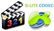 Иллюстрация к новости Обновлены бесплатные пакеты кодеков K-Lite Codec Pack 14.6.0