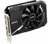 Иллюстрация к новости Видеокарта MSI GeForce RTX 2070 Aero ITX 8G подходит для компактных систем
