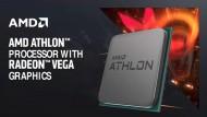 Иллюстрация к новости AMD анонсировала Athlon 220GE и 240GE