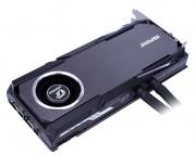 Иллюстрация к новости Ускоритель Colorful iGame GeForce RTX 2070 Neptune OC получил жидкостное охлаждение