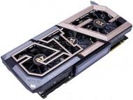 Иллюстрация к новости Colorful представила видеокарты GeForce RTX iGame RNG со встроенным цветным дисплеем