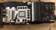 Иллюстрация к новости MSI готовит GeForce RTX 2080 Ti Lightning Z с мощной подсистемой питания для экстремального разгона