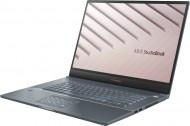 Иллюстрация к новости Мобильная рабочая станция ASUS StudioBook S с видеокартой NVIDIA Quadro представлена на CES 2019