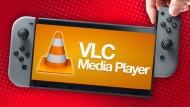 Иллюстрация к новости Медиаплеер VLC может появиться на PlayStation 4 и Nintendo Switch в скором времени