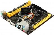Иллюстрация к новости Компактная плата Biostar A10N-8800E оснащена процессором AMD FX-8800P