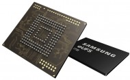 Иллюстрация к новости 1 ТБ памяти в смартфоне: в Samsung начат выпуск новейших модулей eUFS