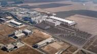 Иллюстрация к новости Израиль готовится к стройке века: в стране может появиться ещё один завод компании Intel