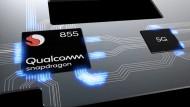 Иллюстрация к новости Смартфон Xiaomi Mi Mix 3S получит пять камер суммарным разрешением 100 мегапикселей
