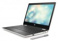 Иллюстрация к новости HP Pavilion x360 11: ноутбук-трансформер без вентилятора охлаждения