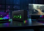 Иллюстрация к новости Razer Core X Chroma: внешний бокс для видеокарты с подсветкой