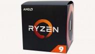 Иллюстрация к новости В онлайн-магазинах появились процессоры AMD Ryzen 9 3800X, Ryzen 7 3700X и Ryzen 5 3600X