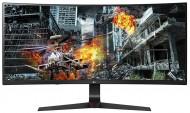 Иллюстрация к новости LG 34GL750: игровой монитор с поддержкой AMD FreeSync за $550