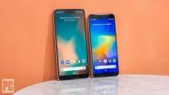 Иллюстрация к новости Смартфон Google Pixel 3A наконец поставляется с обещанным Android