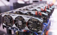 Иллюстрация к новости Триумфу AMD будет способствовать возвращение криптовалютного бума
